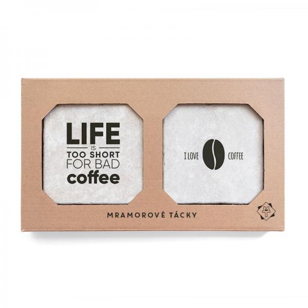 Káva je láska