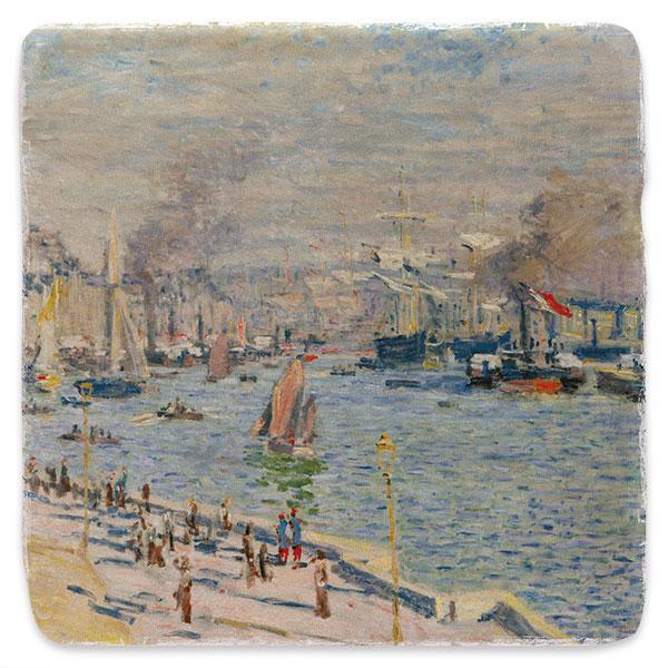 Přístav Le Havre