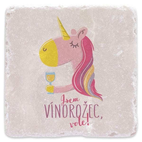 Jsem vínorožec, vole!