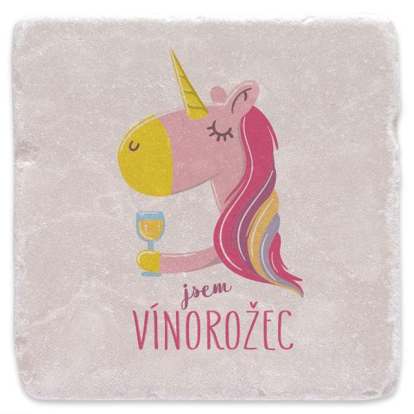 Jsem vínorožec
