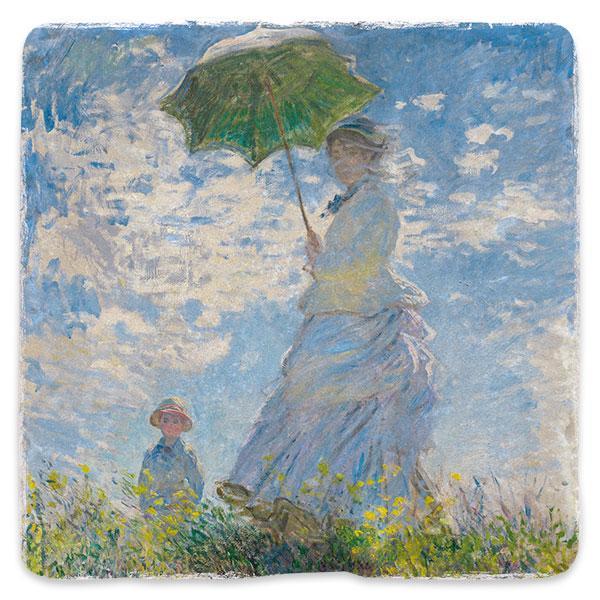 Paní Monetová a její syn