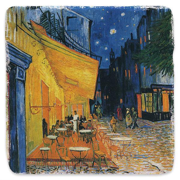 Noční kavárna